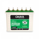 Okaya HT6024 150AH Hadi Tall Tubular Battery
